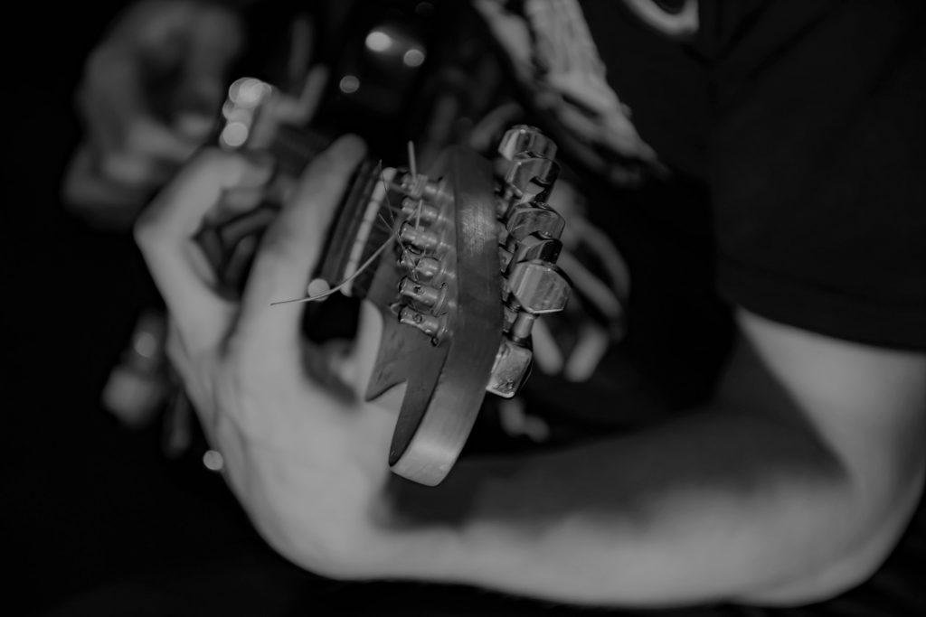 Cours de guitare à Balma et Toulouse